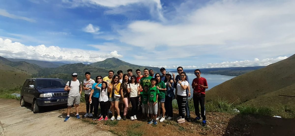 Paket Wisata Medan Berastagi Singkat Padat 1 Hari