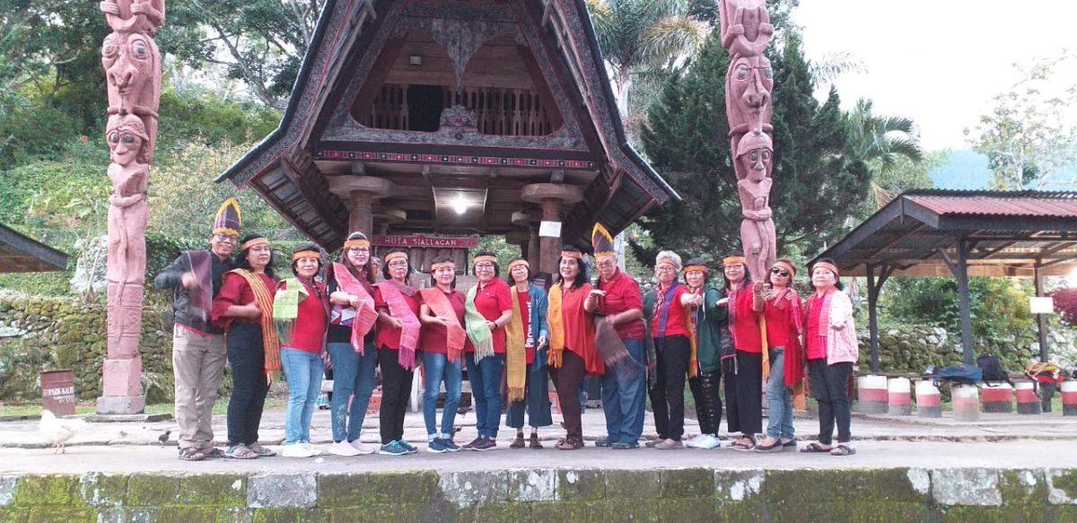 Paket Wisata Medan Danau Toba Singkat Padat 1 Hari