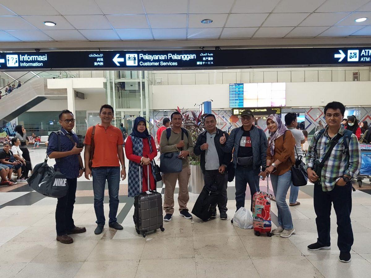 Paket Tour Danau Toba Berastagi Medan Terbaik 4 Hari 3 Malam