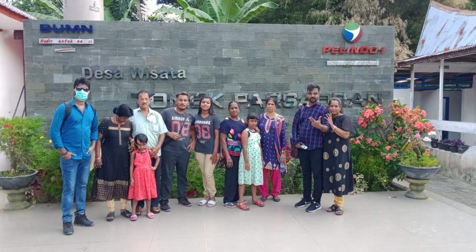 Paket Tour Medan Taman Simalem Resort 3D2N