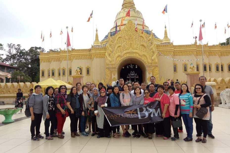 Paket Wisata Medan Tour Danau Toba Murah Lengkap 2021