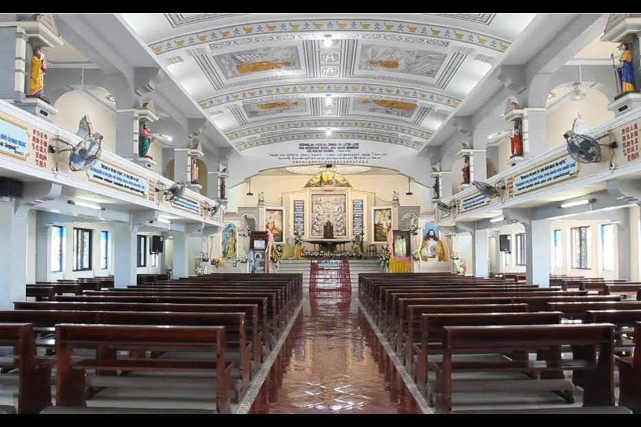 Perjalanan Wisata Religius Di Medan Favorit